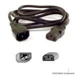 Cable Leader 18 AWG Computer Power Extension Cord